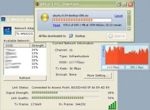 USB WiFi Booster Sederhana