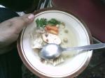 Makanan Njagong Manten