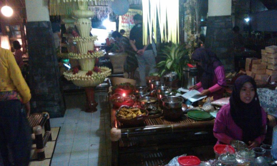 Festival Kesenian Yogyakarta 2013 - rasarab 2