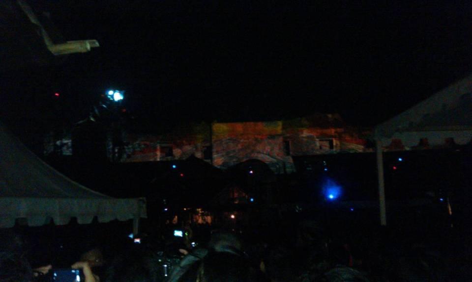 Festival Kesenian Yogyakarta 2013 - rasarab 4
