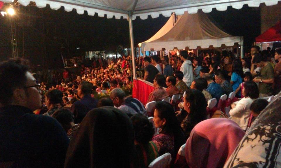 Festival Kesenian Yogyakarta 2013 - rasarab 7