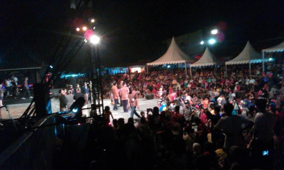 Festival Kesenian Yogyakarta 2013 - rasarab