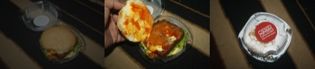 Mister Burger Jogja - Mister Burger Yoogyakarta 2