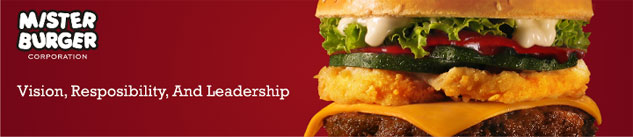 Mister Burger Jogja - Mister Burger Yoogyakarta