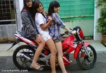 cewek gadis cabe cabean - wartainfo.com