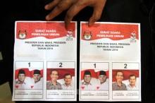Cara Mencoblos Pemilu Pilpres 2014 Yang Benar