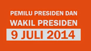 Pemilu Presiden dan Wakil Presiden 9 Juli 2014