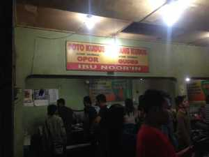 wisata kretek, Taman Bojana kudus, soto kerbau, Pindang Ayam, Pindang Daging, Tahu telor gimbal  002