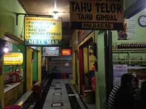 wisata kretek, Taman Bojana kudus, soto kerbau, Pindang Ayam, Pindang Daging, Tahu telor gimbal  013