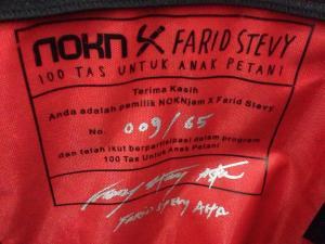 NOKNjam X Farid Stevy  3