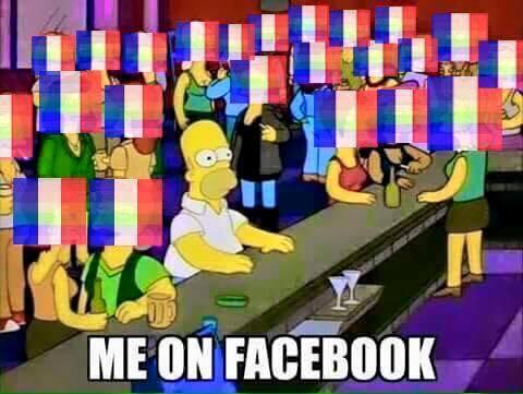 facebook flag france