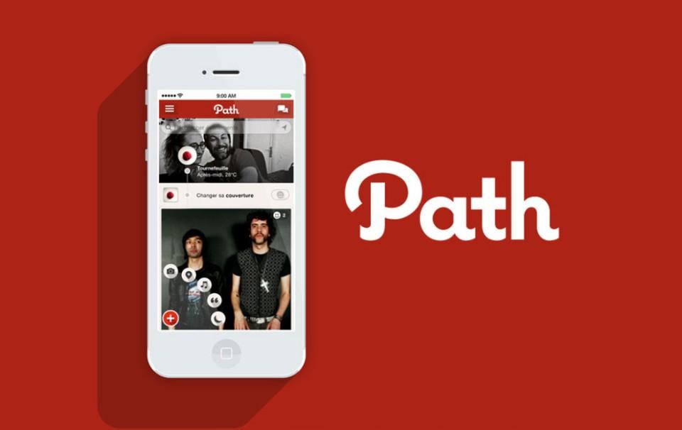 path-social-network