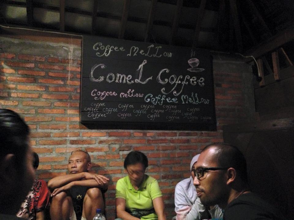 Coffea Melo Comel Coffea Jogja - Nikmatnya Fermentasi Kop 6