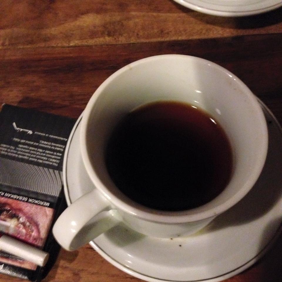 Coffea Melo Comel Coffea Jogja - Nikmatnya Fermentasi Kop 7