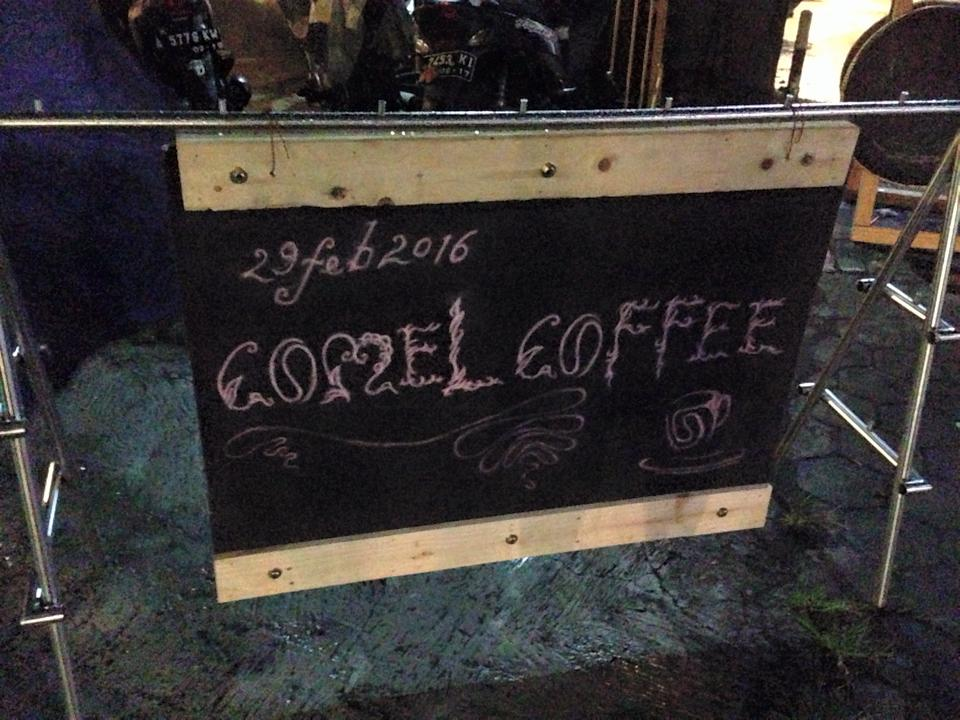 Coffea Melo Comel Coffea Jogja - Nikmatnya Fermentasi Kopi