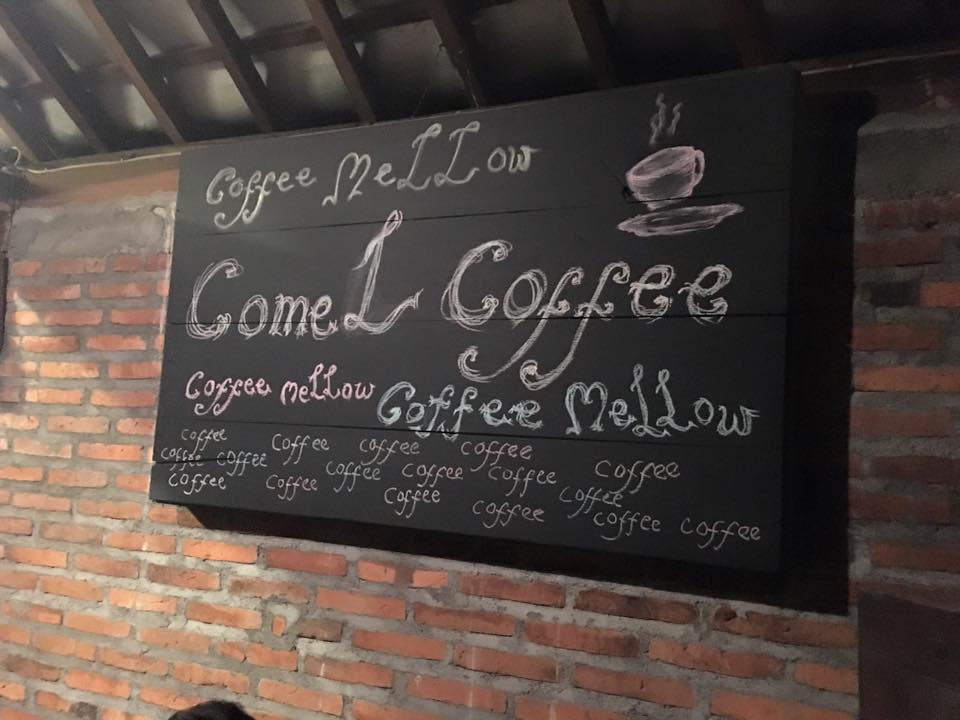 Comel Coffea Jogja - Nikmatnya Fermentasi Kopi 12