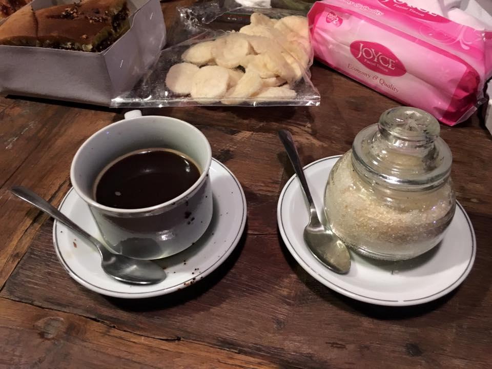 Comel Coffea Jogja - Nikmatnya Fermentasi Kopi 13