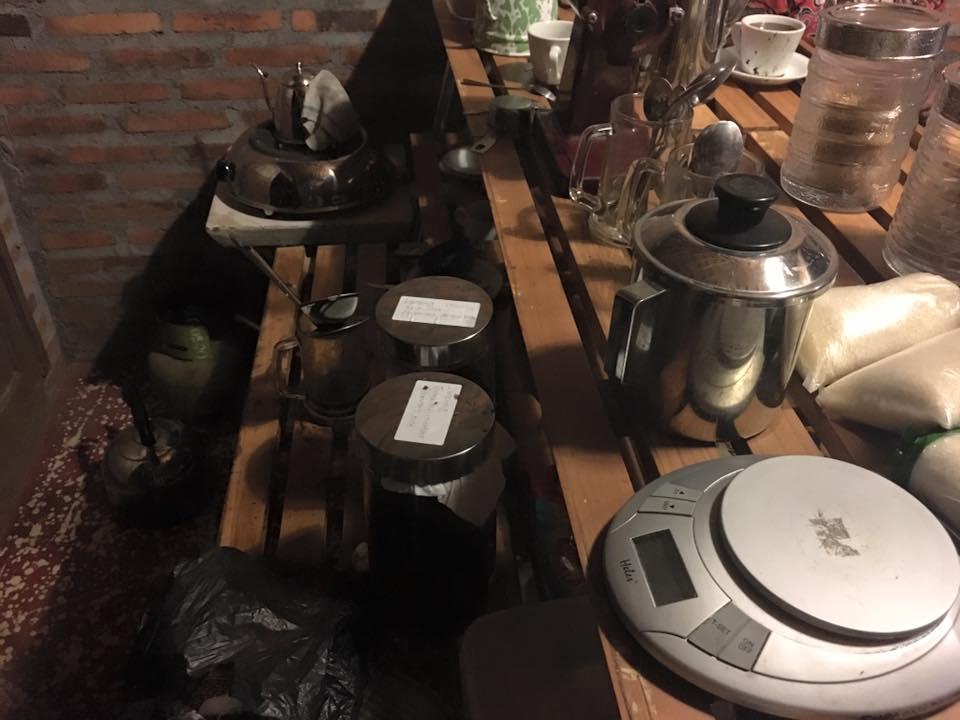 Comel Coffea Jogja - Nikmatnya Fermentasi Kopi 4