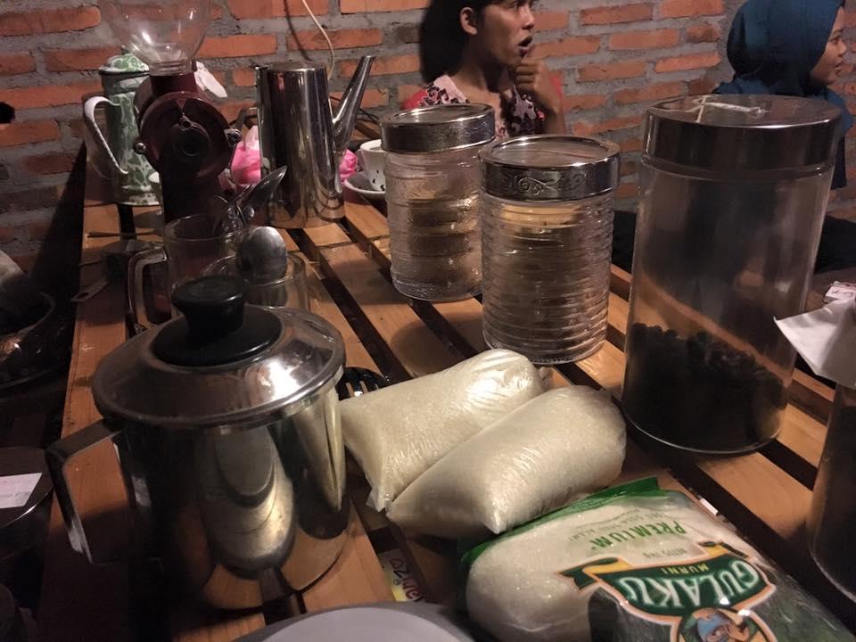 Comel Coffea Jogja - Nikmatnya Fermentasi Kopi 5