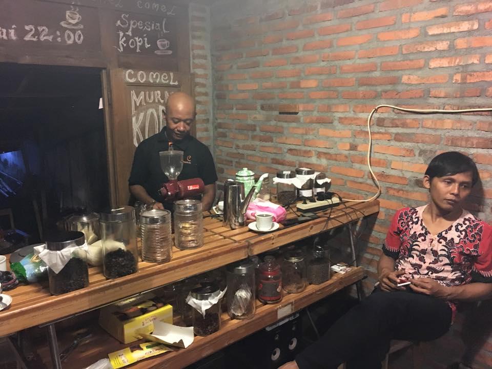 Comel Coffea Jogja - Nikmatnya Fermentasi Kopi 8