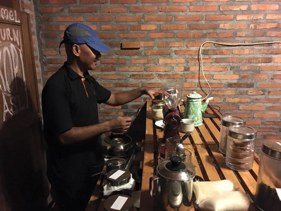 Comel Coffea Jogja - Nikmatnya Fermentasi Kopi
